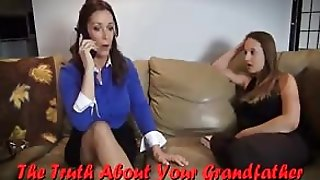 Xxx Tube Rachel Steele's - The Truth About Your Grandfather