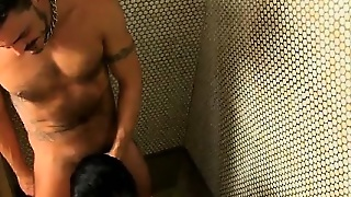 Sexiest Gay Male Bubble Butt Movies Muscled Daddy Collin Lov