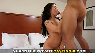 Private Casting X - Welcome To Her Wet Pussy