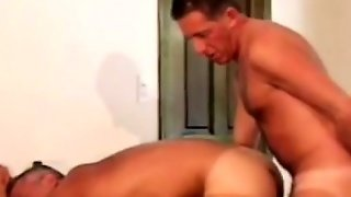 Horny Mature Gay Studs