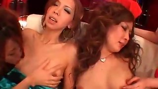 Squirt, Asian