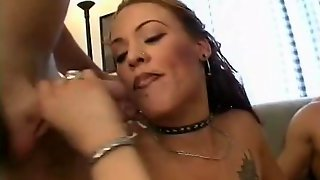 Dp The Hole Dp And Nuttin Butt Dp - Scene 5 - Juicy