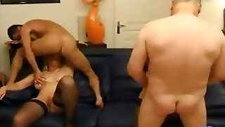 Anal, Blonde, Redhead, Nylon, Milf, Fisting, Group Sex, Hairy, Mature, Squirting