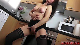 Mature, Pissing, Sex, Cumshot, Latina