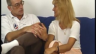 Compilation, Youngold, Mature, Milf, German