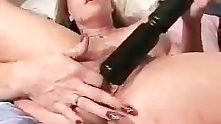 Amateur Wife Squirts All Over The Bed