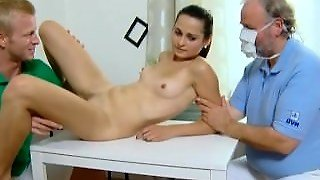 Spoiled Virgins - Lora Is A Young Virgin