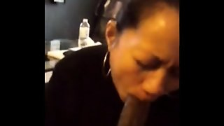 Amateur Asian Sucking Bbc