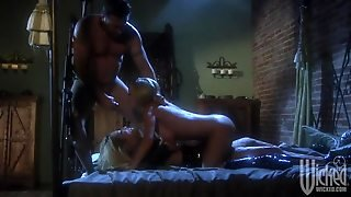 Wicked Bdsm Sex With Jessica Drake