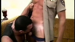 Kinky Gay Studs David Griffin And Kent Burke Blow Each Other's Dicks