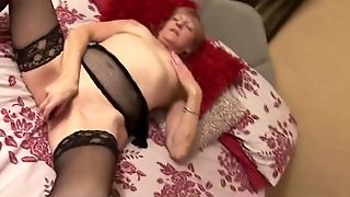 Amateur Stockings, Granny In Stockings, Masturbation With Toys, Amateur Toys, Grannies Stockings, Grannies Amateur, Masturbation With Stockings, Toys Masturbation