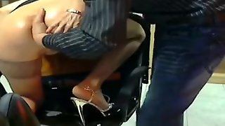 Anal Fist Cam Couple