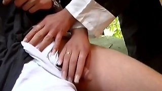 Backseat, Group Sex, Public, Facial, Amateur, Teen, German, Street, Outdoor, Anal, Pickup