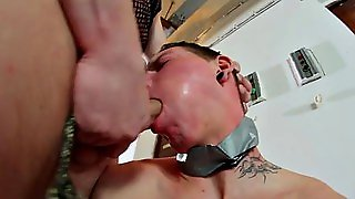 Anal Gay Sex In Hot Video