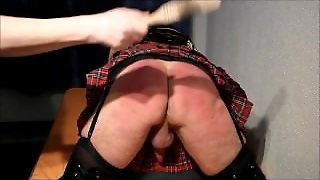 Paddle, Spanking Hard, Hard Punishment, Hard Shemale, Punishment Spanking, Fetish Punishment, Crossdresser Hard, Shemale Spanking