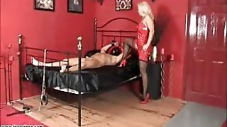 Xxx Horny Mistress Lana Rides Cock And Makes Her Slave Cum