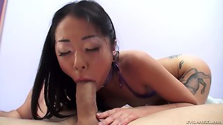 Saya Song Fucked Up Her Gaping Anal Hole By A Fellow