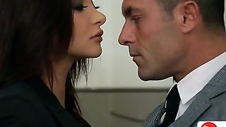 Anna Polina Secret Sex At Work Hd 1080P