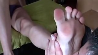 Fetish, Kink, Feet