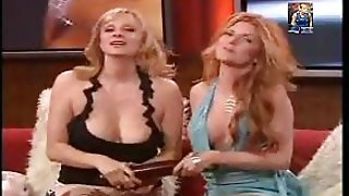 Fuck Video Tv Show Night Calls With Live Blow Jobs