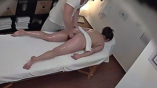 Secret Czech Girl Massage And Cam Sex - For Part 2 See Credits