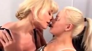 Nina Hartley & Jesse J.
