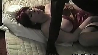 My Cuckold Wife Goes Interracial With Real Bbc