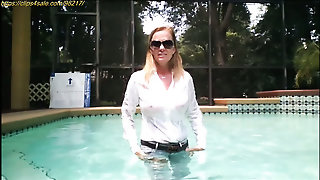 Wet-T-Shirt At Clips4Sale.com