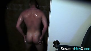 Buff Gay For Pay Amateur