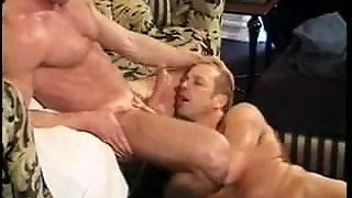 Daddy, Muscle, Gay, Office