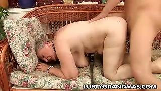 Granny, Pornerbros, Moms And Boys, Doggystyle, Young