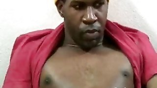 Super Natural Huge Black Gay Dick