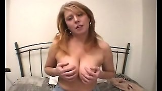 Redheads First Anal Casting