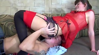 Gloria And Connor Anal Sex Movie