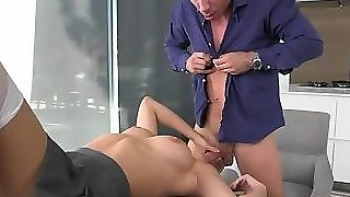 Fat Cock For Sweet Girl