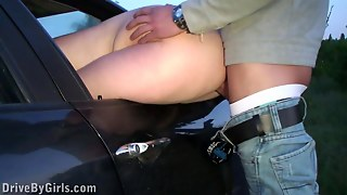 Passionate Redhead In A Public Gangbang Orgy Hd