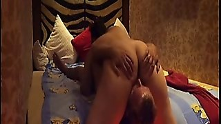 Real Wife Playing 69 With The Hubbie