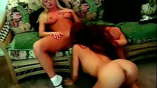 There Something About Silvia Scene 03/silvia Saint