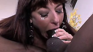 Milf Handjob, Milf Big, Interracial Hand Job, Brunette Interracial, Blowjob Boobs, Handjob Boobs, Blowjob Big Cocks, Blowjob From A Milf