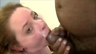 Tina And The Anal Bbc Boss