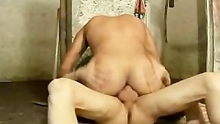 Hot And Steamy Papi Butt Fucking