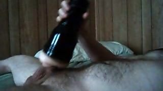 Quickly Cumming In My Stoya Swallow Fleshlight