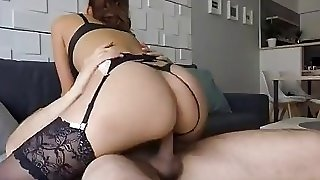 Claudia - Apartment Cowgirl