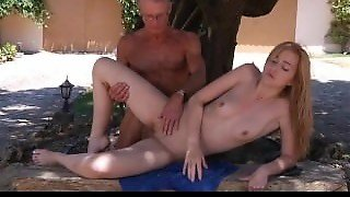 Oldmans, Old And Girl, Czech Blonde Teen, Old Men And Girl, Beautiful Natural Tits, Men Tits, Teen Fuck With Old, Tits To Fuck, Brunetteblow Job
