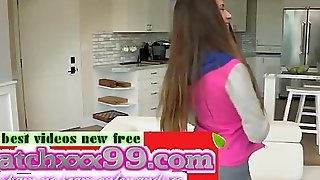 Cassidy Klein In Kissing Cassidy Video - Teen