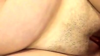 Chubby Teen Squirting And Soaking The Bed