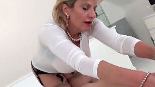Lady Sonia Massage Handjob And Titjob