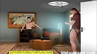 Cartoon, Gay Bdsm, Gay Cartoon, Hot Gay, B D Sm, Cartoon Bdsm, Hot Cartoon, Cartoon Fantasy, Cartoon Ga Y, Fantasy Cartoon