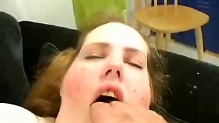Rough Tryout 7 Ssbbw