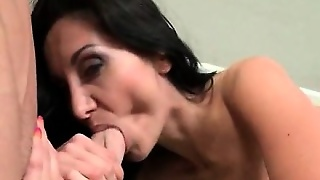Milf Brunette, Big Cock Skinny, Skinny Bigcock, Its Big Cock, Brunet Te, Milf Cock, Blow Job Big Cocks, Hardcorefingering
